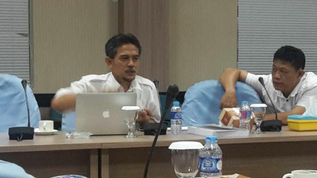 Pemerintah Kota Batam Siapkan Tujuh Rencana Strategis Dalam RPJMD 2016-2021