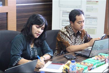 Pengelolaan JDIH Kota Batam