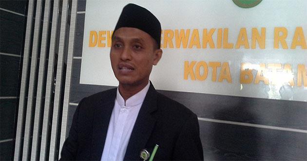DPRD Usulkan Ranperda Pengawasan Produk Halal dan Higienis