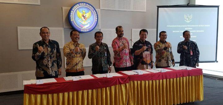 Pemerintah Kota Batam terapkan e-signature untuk perizinan online