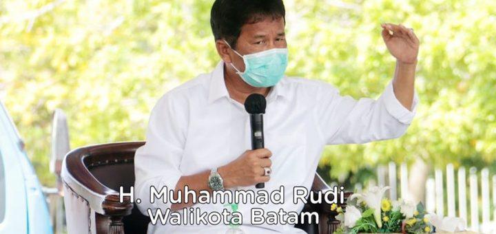 Aturan-Aturan Yang Dikeluarkan Pemerintah Kota Batam Untuk Melawan Pandemi COVID-19